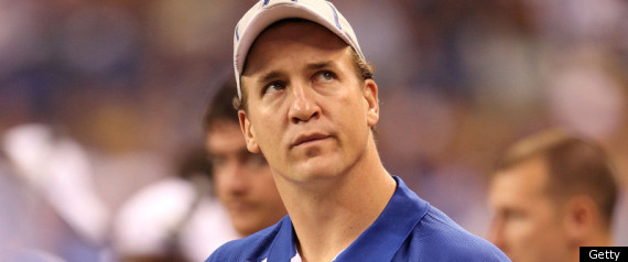 Peyton Manning Stem Cell