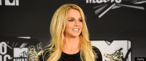 BRITNEY SPEARS RELIGIOUS OWNERSHIP