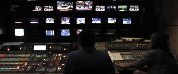 TV CONTROL GREECE