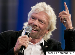 Richard Branson Leaks UN Report Calling For All Drugs To Be Decriminalised