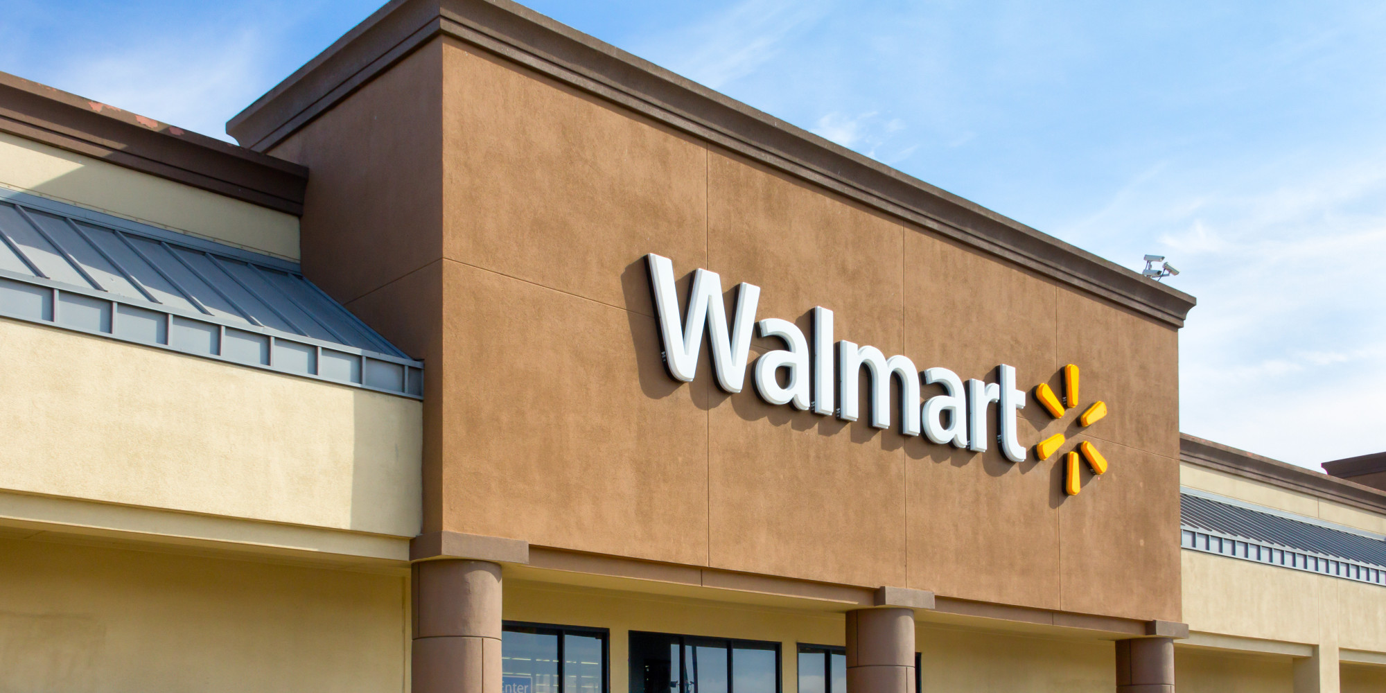 has wal mart finally hit the saturation point    the huffington post