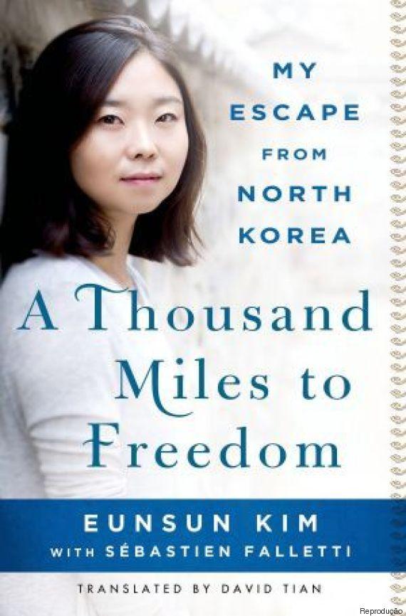 mulheres coreia do norte