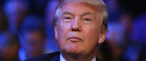 Réchauffement climatique : Donald Trump ose la blague la plus cliché ...