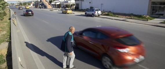 PITONS TUNISIE