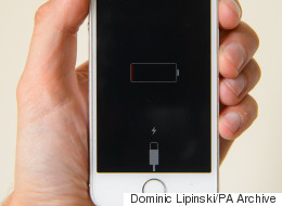 This Little Trick Could Stop Facebook Draining Our iPhone Batteries