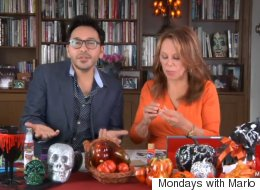 Easy And Fun Decorating Tips For Thanksgiving With Mark Montano