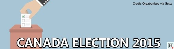 canada election footer