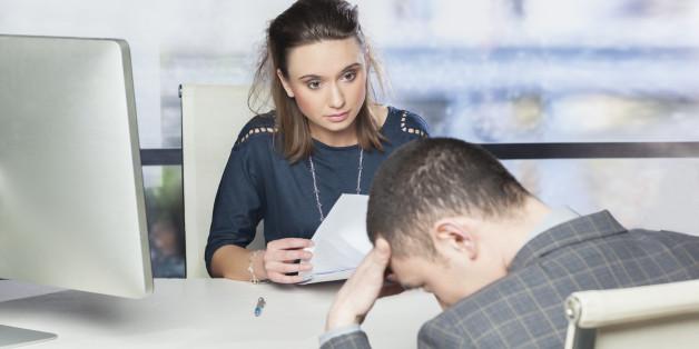 Win the Job: Avoid Common Job Interview Mistakes   HuffPost