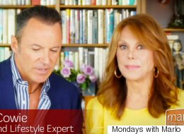 Colin Cowie's Dinner Party Don'ts