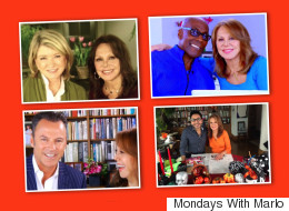 Mondays With Marlo - Holiday Decor and Entertaining Tips