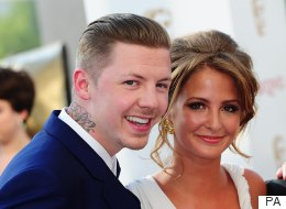 Why Professor Green Found His Wedding Day So Tough