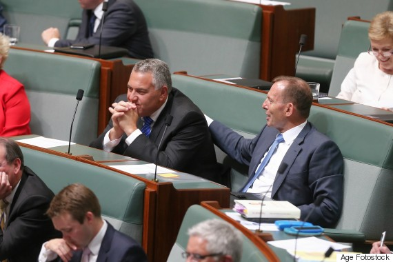 hockey and abbott