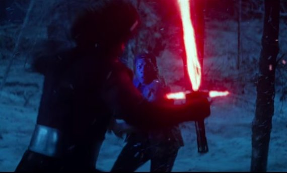star wars 7 le reveil de la force
