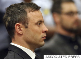 Oscar Pistorius Released From Prison A Day Early