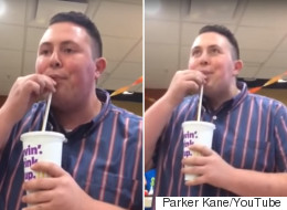 This Guy Can Do Some Epic Beatboxing With Just A McDonald's Cup