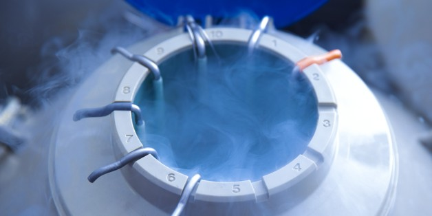 Freezing Your Eggs at Fortysomething   The Huffington Post
