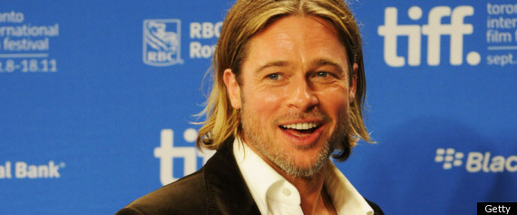 Brad Pitt Moneyball Interview