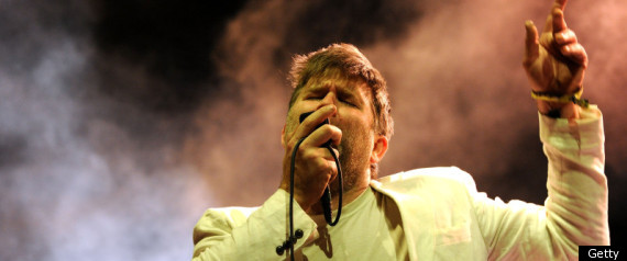 JAMES MURPHY LE FOODING