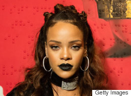 Rihanna présentera sa collection à la semaine de mode de New York