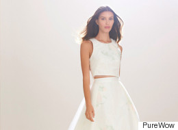13 New Bridal Gown Trends That Aren't Strapless