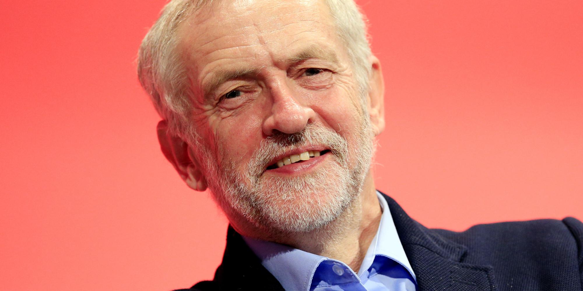 jeremy corbyn - photo #19