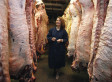 CAPTION THIS: Michele Bachmann's Meat & Greet? (PHOTO)