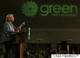 Elizabeth May Should Be Environment Minister: Petitions