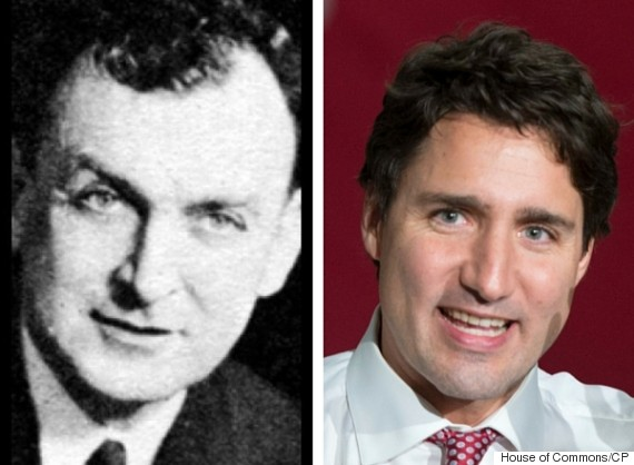 james sinclair justin trudeau