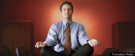 Meditation Entrepreneur Succeed