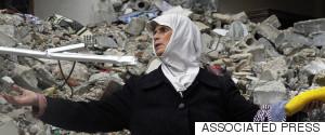 SYRIA WOMEN BOMBING