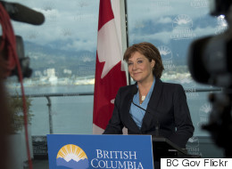 B.C. Politicians Lay Out Wish List For Trudeau Government