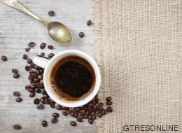 La fórmula de la taza de café perfecta, según los matemáticos