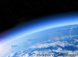 Satelliten der NASA entdeckten etwas Besorgniserregendes an der Erde