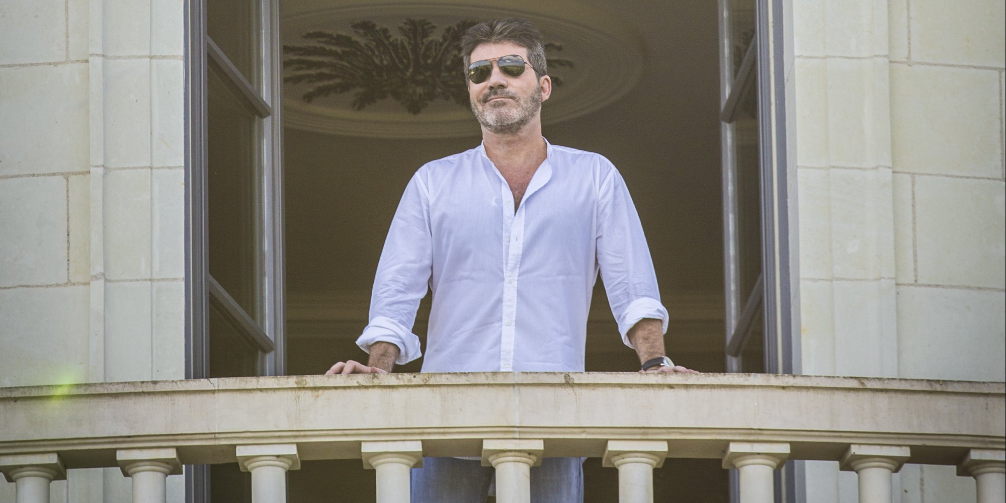 'X Factor' Judges Houses: Simon Cowell Claims To Have Seen ...