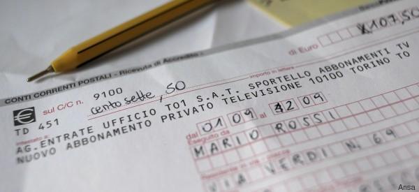 Via libera alla rifoma sul pagamento del canone. Uno solo per più tv. Non inseriti tablet o smartphone