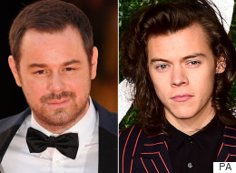 Danny Dyer Hits Out At 'Bland And Nothingy' One Direction Boys