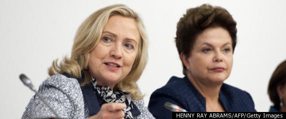Clinton Un Cedaw