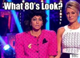 18 Times Claudia Winkleman Was Just The Absolute Best