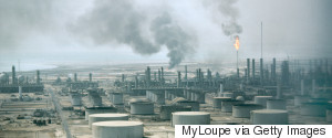 MIDDLE EAST OIL REFINERIES