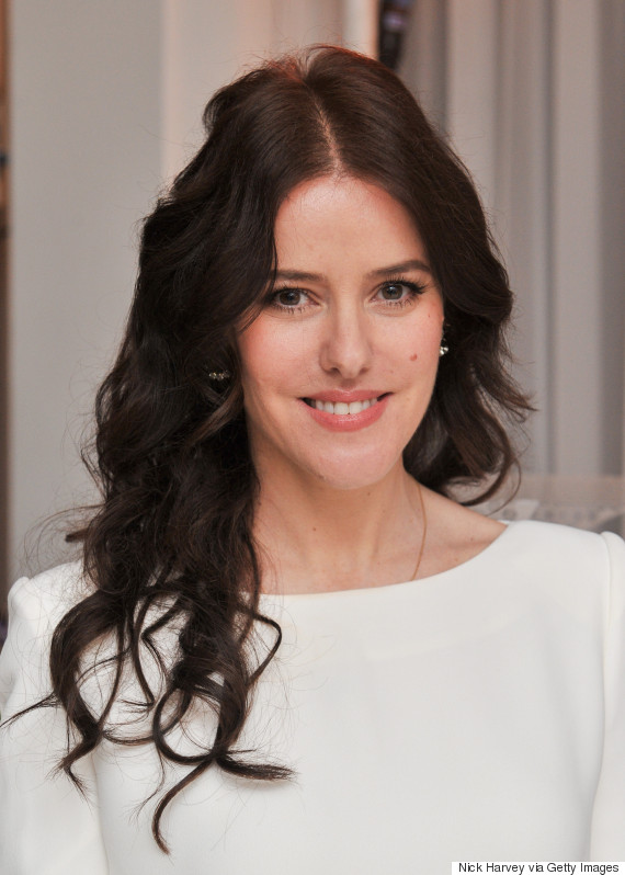 Lisa Eldridge Finds Beauty Inspiration On YouTube In The