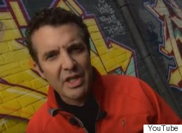 Rick Mercer Offers Sobering Message For New Canadian Reality