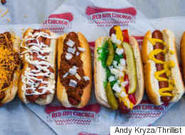 The 10 Best Hot Dog Joints In America