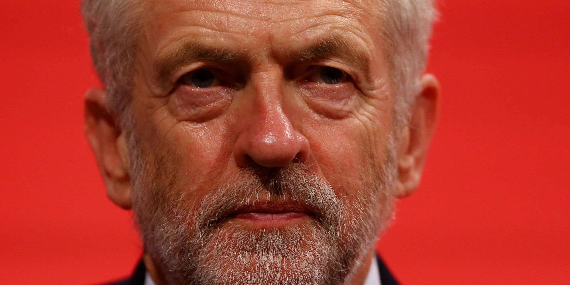 jeremy corbyn - photo #38