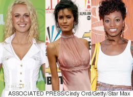 Where Are The Stars Of 'ANTM' Now?