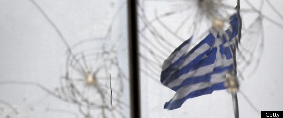 GREECE AUSTERITY