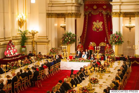 state banquet