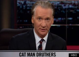Bill Maher New Rule