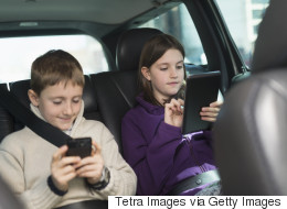 It's Time to Have 'The Talk' With Your Kids About Being Smart and Safe Online