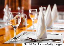 Dining Out: Sometimes You Have to Wonder