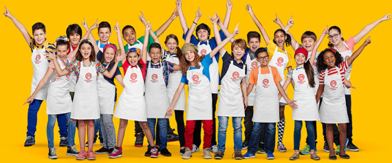 MASTERCHEFJUNIOR